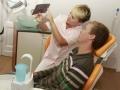 Implantátum - Fogbeültetés